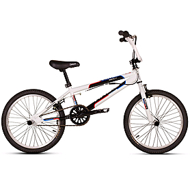 """Велосипед BMX Ardis Galaxy 4.0 20"""" белый"""