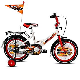 """Велосипед детский Ardis Dakar BMX - 20"""", белый (A20BMX15)"""