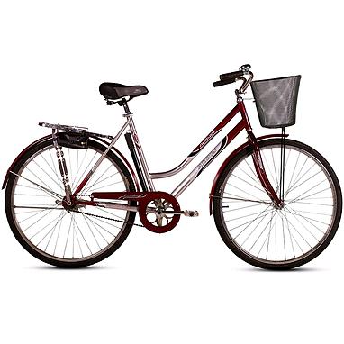 Велосипед городской женский Ardis Лыбидь с корзиной 2015 - 28