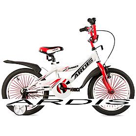 """Велосипед детский Ardis Summer BMX 20"""" бело-красный"""