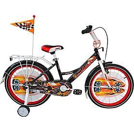 """Велосипед детский Ardis Dakar BMX - 20"""", черный (A20BMX15-2)"""