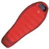 Мешок спальный (спальник) левый Pinguin Mistral Lady 175 красный - фото 1