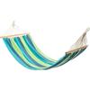 Гамак Outventure Hammock сине-зеленый - фото 1