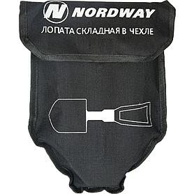 Фото 2 к товару Лопата складная Nordway