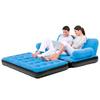 Диван-трансформер надувной 5 в 1 Bestway 67356 голубой - фото 1