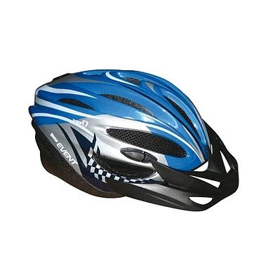 Велошлем Tempish Event голубой, размер - L