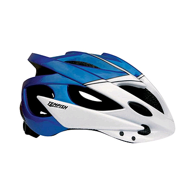 Шлем Tempish Safety синий, размер - S