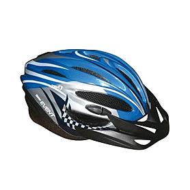 Велошлем Tempish Event голубой, размер - S