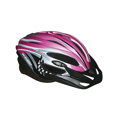 Велошлем Tempish Event розовый, размер - M