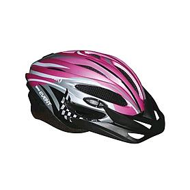 Велошлем Tempish Event розовый, размер - S