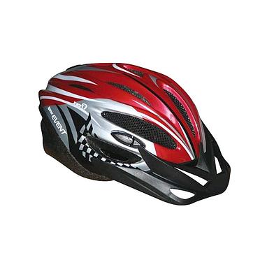 Велошлем Tempish Event красный, размер - L