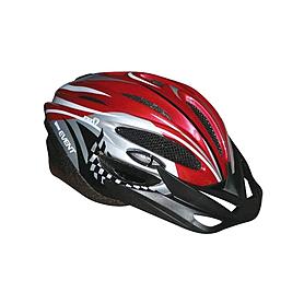 Велошлем Tempish Event красный, размер - S