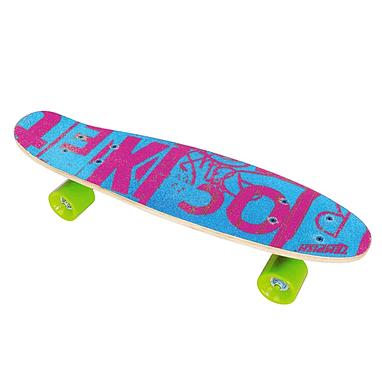 Скейтборд Tempish Rocket синий