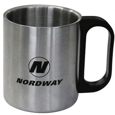 Термокружка Nordway Thermo Сup HM-807 125 мл