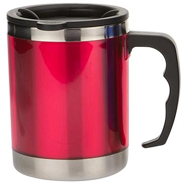 Термокружка Nordway Thermo cup 400 мл красный