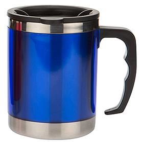 Фото 2 к товару Термокружка Nordway Thermo cup 400 мл красный
