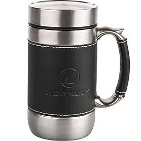 Термокружка Nordway Thermo cup 520 мл черный