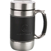 Термокружка Nordway Thermo cup 520 мл черный - фото 1
