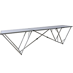 Стол складной Tramp (298х60х80 см)
