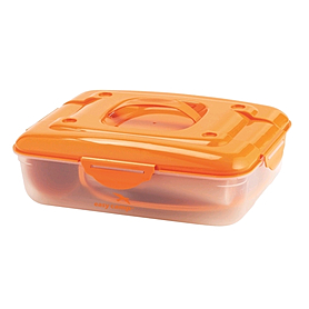 Фото 2 к товару Набор посуды на 4 персоны Picnic box