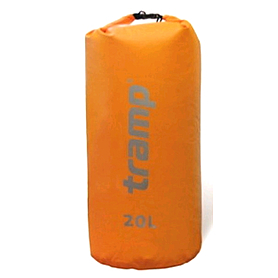 Компрессионный мешок Tramp 20 л оранжевый