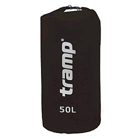 Компрессионный мешок Tramp 50 л черный