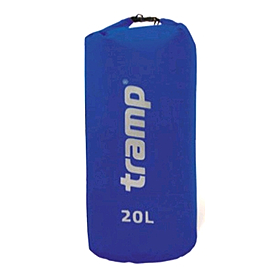 Фото 1 к товару Компрессионный мешок Tramp 20 л синий