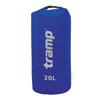 Компрессионный мешок Tramp 20 л синий - фото 1