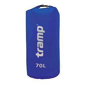 Компрессионный мешок Tramp 70 л синий