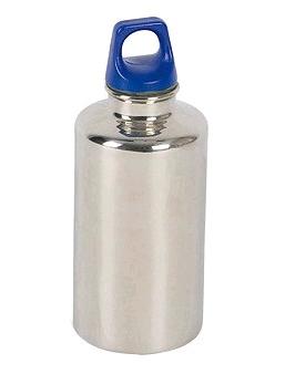 Фляга Tatonka Stainless Bottle 0.3 л