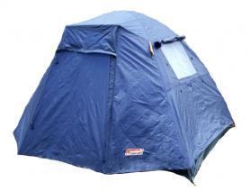 Распродажа*! Палатка двухместная Coleman 1503 (Польша)
