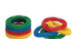 Распродажа*! Кольцо для фитнеса и плавания Sveltus Aku ring