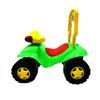 Каталка-толокар машина Baby Tilly H-11-IC зеленая - фото 1