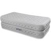 Кровать надувная односпальная Intex 66964 (191х99х51 см) - фото 1