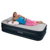 Кровать надувная односпальная Intex 67732 (191х99х43 см) - фото 2