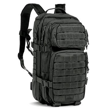 Рюкзак тактический Red Rock Assault 28 Black