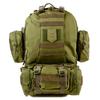 Рюкзак тактический VVV Gear Paratus 3 Day Operator's Pack 47 Olive Drab - фото 1