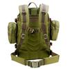 Рюкзак тактический VVV Gear Paratus 3 Day Operator's Pack 47 Olive Drab - фото 4