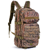 Рюкзак тактический Red Rock Assault 28 Mossy Oak Brush - фото 1
