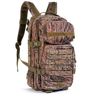 Рюкзак тактический Red Rock Assault 28 Mossy Oak Brush
