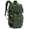 Рюкзак тактический Red Rock Assault 28 Standard Woodland - фото 1