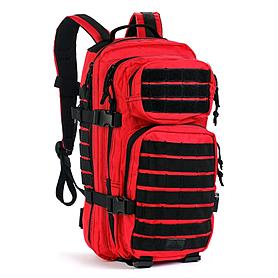 Рюкзак тактический Red Rock Rebel Assault 28 Red&Black