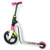 Самокат-трансформер Scoot&Ride Highwayfreak бело-розово-желтый - фото 1
