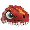 Шлем анимированный Crazy Safety 3D Китайский Дракон с фонариком - фото 1