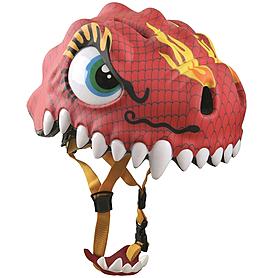 Фото 2 к товару Шлем анимированный Crazy Safety 3D Китайский Дракон с фонариком