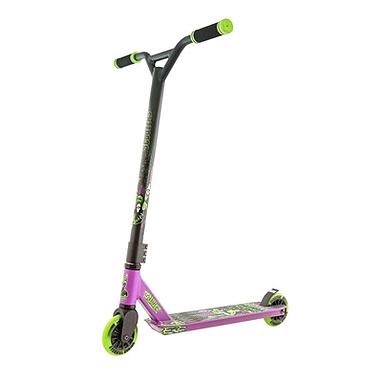 Самокат Slamm Mischief Eternal Crawler SL407 пурпурный