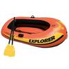 Лодка надувная Explorer 200 Set Intex 58331 - фото 1
