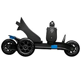Фото 4 к товару Коньки роликовые Cardiff Skate S2 черно-синиe