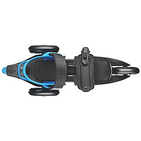 Фото 2 к товару Коньки роликовые Cardiff Cruiser Small черно-синие