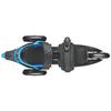 Коньки роликовые Cardiff Cruiser Small черно-синие - фото 2